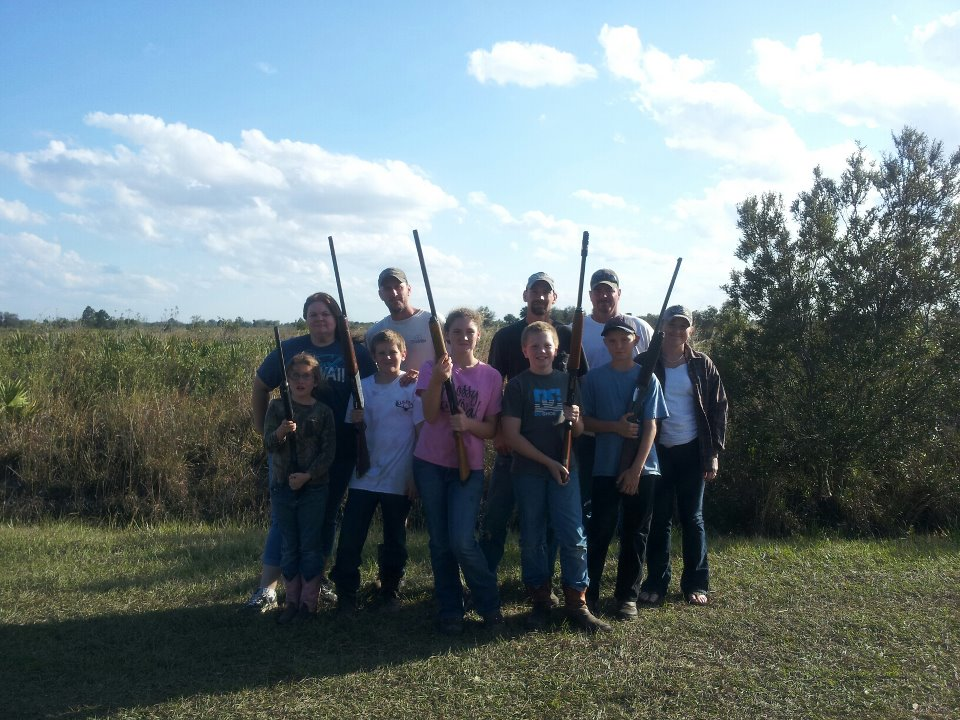 AUSFTHSKEET SHOOT